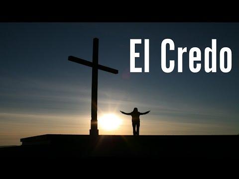 El Credo - Oraciones Católicas
