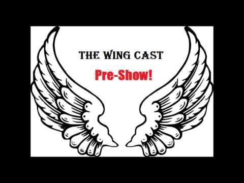 The Wing Cast Pre 4!