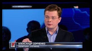 Украина: все только начинается? Право голоса