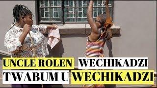 Uncle Rolen Wechikadzi naTwabum Wechikadzi | BUSTOP TV