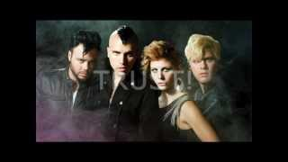 Neon Trees - Trust (Lyrics)