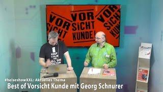 #heiseshowXXL: Best of ... Vorsicht, Kunde!