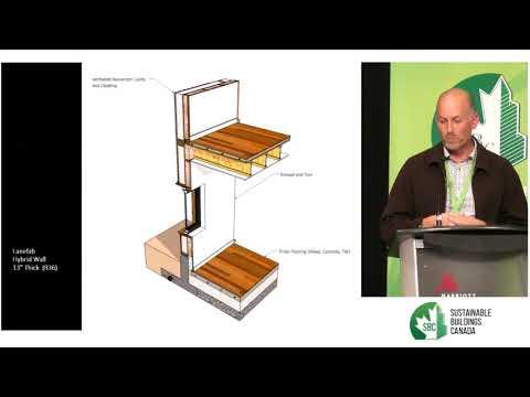 "2017 Green Building Fest: Bryn Davidson, Lanefab ""From Laneway Houses to Net Positive Development"""