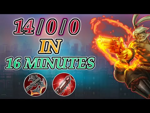 WIN MORE MATCHES BY PREDICTING ENEMY ROTATIONS WP RINGO - VAINGLORY 5V5 GAMEPLAY