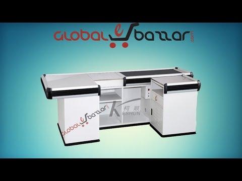 checkout counters By globalebazzar.com