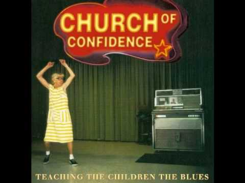 Church Of Confidence - (Whatever Happened To) West Berlin