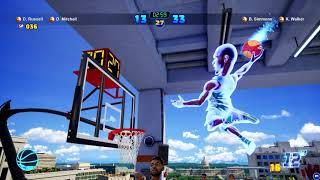 nba playgrounds release date