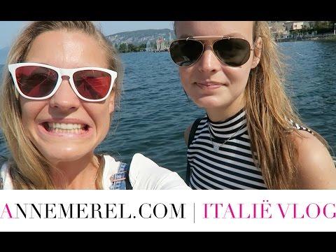 Italië Vlog - Annemerel