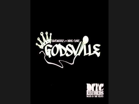 ShowBiz and Krs-One - Godsville 1