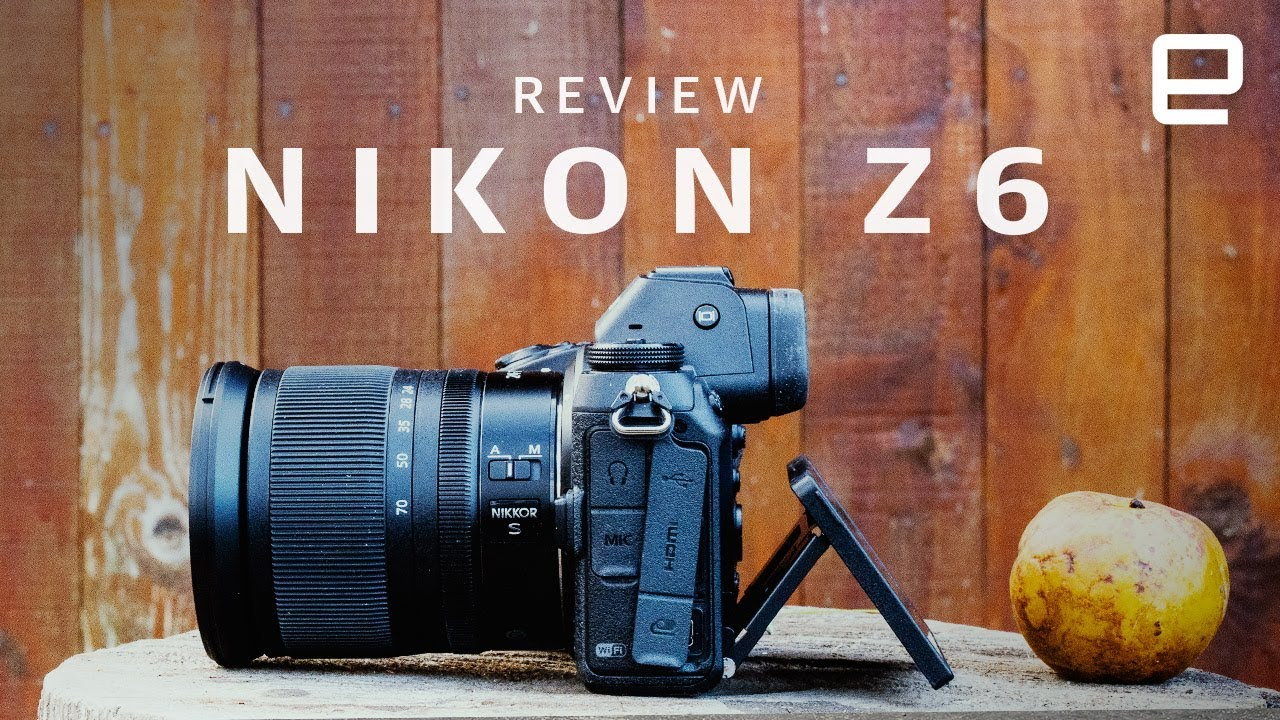 Nikon Z6 Review: Is this the best full-frame mirrorless camera for video?