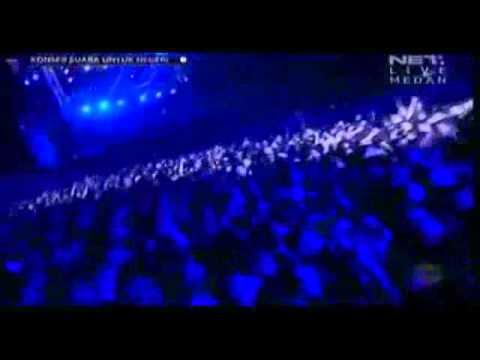 Iwan Fals - Lagu Pesawat Tempur (Live Medan)