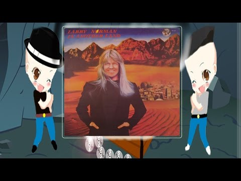 Forgotten Audible Finds Larry Norman In Another Land Review and Discussion