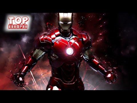 [Top Khám Phá] Top 5 Siêu anh hùng không cần siêu năng lực đặc biệt