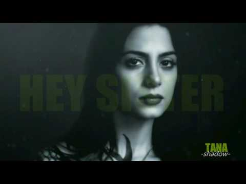 Jace + Alec + Izzy _ Hey brother! Hey Sister!