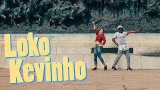 Baixar DANCEI Loko - Kevinho, Tropkillaz, Major Lazer & Busy Signal - Raissa Chaddad