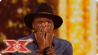 Kevin Davy White takes the Prize Fight Crown! | Live Shows | The X Factor 2017