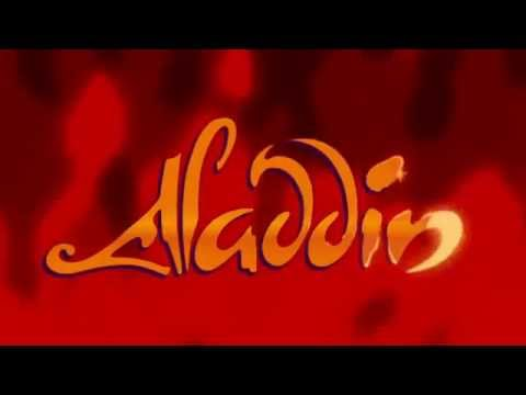 """Arabian Nights"" Clip - Aladdin Thai อะลาดินกับตะเกียงวิเศษ HD"