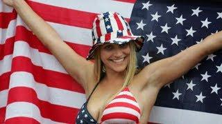 USA! Terra dei liberi, patria dei coraggiosi... e degli zombie e dei cannibali?