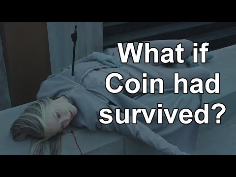 What If Katniss Had Not Killed President Coin?