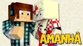 NAMORADA PERFEITA AMANHÃ !! 25/01 - Minecraft