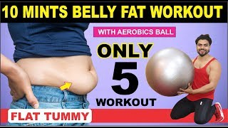 Previous belly fat workout without ball https://www./watch?v=ku26u_pijk0&t=32s my new channel link must subscribed https://www./channel...