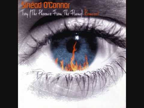 Sinead O'Connor - Troy (John Creamer & Stephane K Remix)