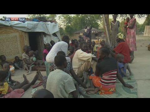-عن قرب- - إفريقيا.. شبح المجاعة  - نشر قبل 3 ساعة