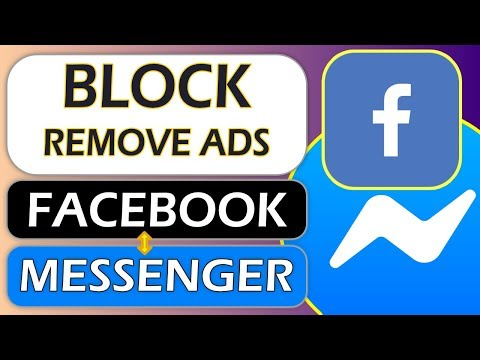 How to Block & Remove ads from Facebook and Messenger App