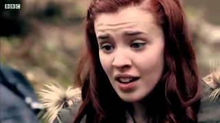 WolfBlood | Из рода волка | 2 сезон 6 серия