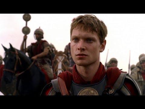 Pullo Meets Grown Octavian - Battle Of Mutina HD