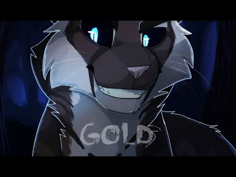 Gold - Hawkfrost - Warrior Cats Animator...