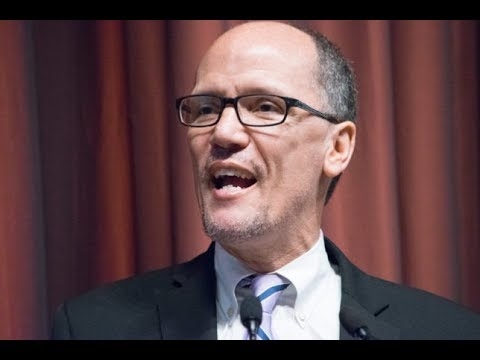 Petition Calls For Tom Perez To Step Down From DNC