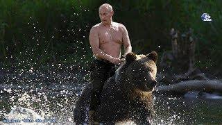 حقائق لا تعرفها عن الرئيس الروسي فلادمير بوتين | الرجل الذى اعاد للدب الروسي هيبته !!
