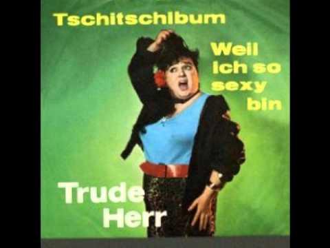 Trude Herr - Wei ich so Sexy bin