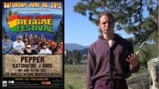 June 2012 Events In Tahoe: Tahoe Raggae Festival, Wagon Train, Rennaissance Faire,