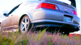 Opteka GLD-200 Slider Test | Acura RSX