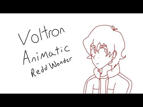 Treat Yo Self Voltron Animatic