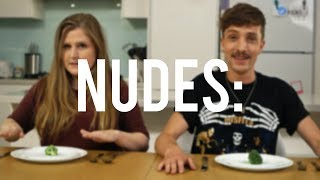 NUDES: What if I get hassled for photos I don't want to send?