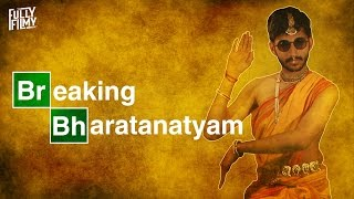 Breaking Bharatanatyam | Fully Filmy