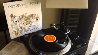 Foster The People LP - Pumped Up Kicks