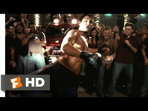 Never Back Down (11/11) Movie CLIP - The Final Fight (2008) HD poster