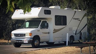 видео: Как я купил ДОМ НА КОЛЕСАХ в США. Сколько стоит, как работает? Обзор автодома. Уехал из Калифорнии.