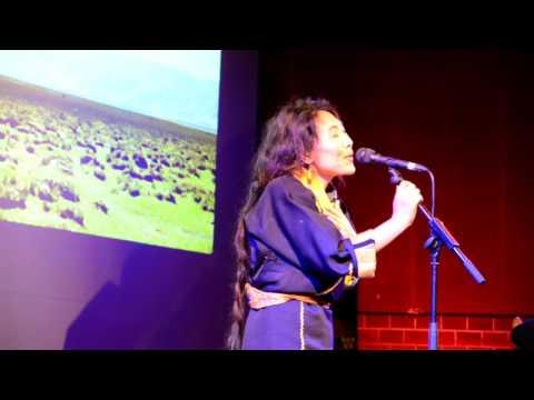 Soname - Mother of Love (Live in Berlin)