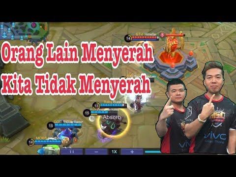 The Best Epic ComeBack Dari 2Tank Juara MSC