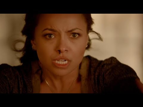 The Vampire Diaries: 8x16 - Bonnie saves Mystic Falls with the help of Bennett witches [HD]