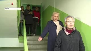 Стройжилнадзор республики провел рейд по проблемным домам Якутска