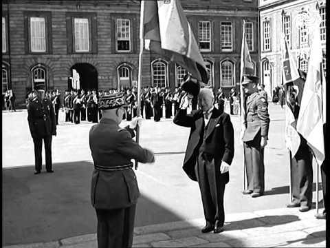 Tribute To Irish Valour (1959)