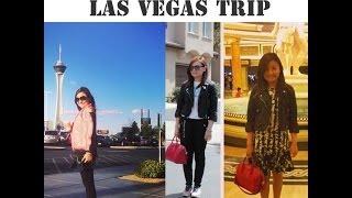 Las Vegas Trip OOTD & Shopping Haul of Alexander Mcqueen, Hermes Thumbnail
