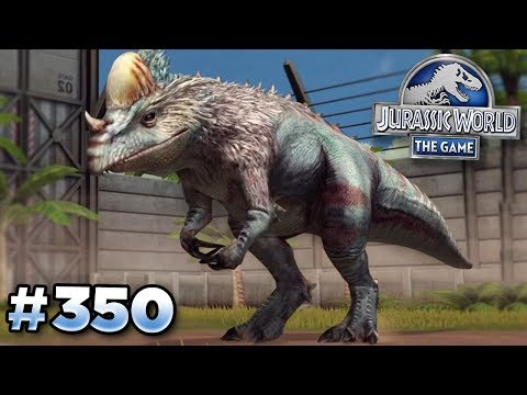 THE BEST BARGIN HYBRID! || Jurassic World - The Game - Ep350