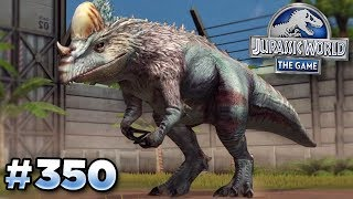 THE BEST BARGIN HYBRID! || Jurassic World - The Game - Ep350 HD